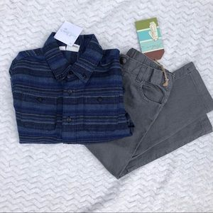 Other - 4T boy bundle NWT fore! And Bitz